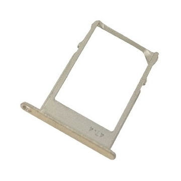 Picture of SIM Tray Single SIM and SD for Samsung Galaxy A3 2015 A300F / A5 2015 A500F / A7 2015 A700F - Color: Gold