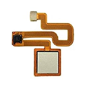 Picture of Fingerprint Sensor Flex for Xiaomi Redmi Note 3/Redmi Note 3 Pro - Color: Gold