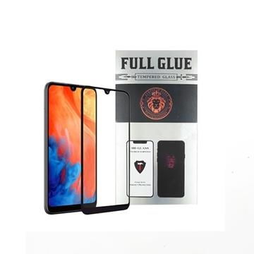 Προστασία Οθόνης Tempered Glass 9H/5D Full Glue Full Cover 0.3mm για Apple iPhone 7 Plus/8 Plus - Χρώμα: Μαύρο