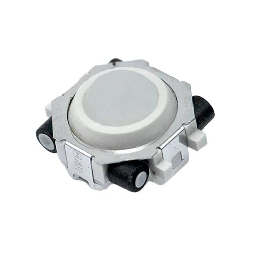 Trackball  για Blackberry 8310 - Χρώμα: Λευκό