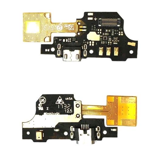 Πλακέτα Φόρτισης / Charging Board για  ZTE V7 Lite