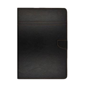 Θήκη Βιβλίο για Apple iPad Pro 12.9 2018 - Χρώμα: Μαύρο