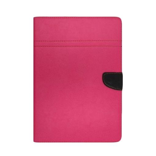 Θήκη Βιβλίο για Apple iPad Pro 12.9 2018 - Χρώμα: Ροζ
