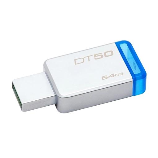 Kingston DataTraveler DT50 64GB USB 3.1
