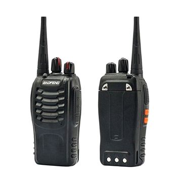 Ασύρματος Πομποδέκτης Baofeng BF-888S UHF PMR Portable 2-Way Radio Walkie Talkie