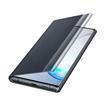 Θήκη Smart View Flip Cover για Apple iPhone 11 Pro - Χρώμα: Μαύρο