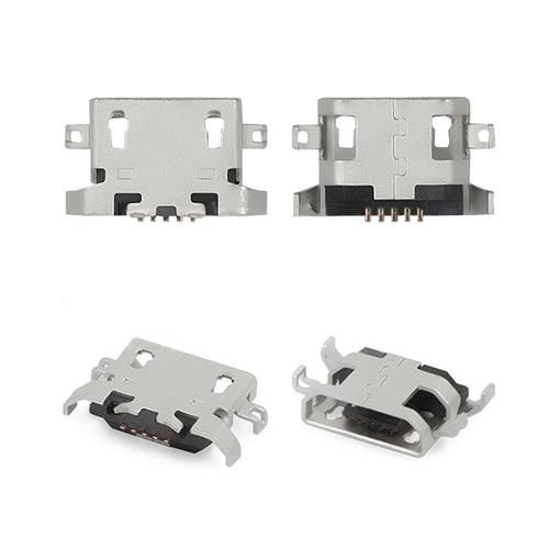 Επαφή Φόρτισης / Charging Connector για Huawei Y530 / Y625 / Y635