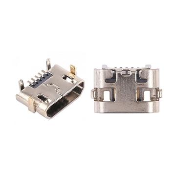 Εικόνα της Επαφή Φόρτισης / Charging Connector για Huawei Y5 II CUN-L01 / Y6 II LYO-L01