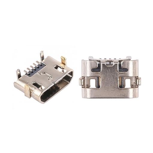 Επαφή Φόρτισης / Charging Connector για Huawei Y5 II CUN-L01 / Y6 II LYO-L01