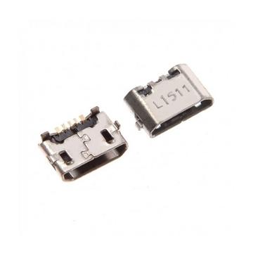Εικόνα της Επαφή Φόρτισης / Charging Connector για Huawei  Y6