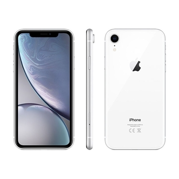 Εικόνα της Apple iPhone XR 128GB - Χρώμα: Λευκό