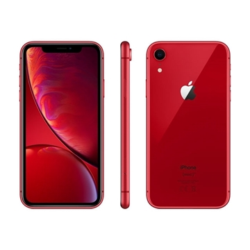 Picture of Apple iPhone XR 128GB - Color: Red