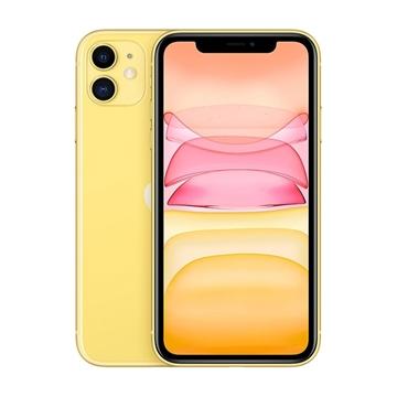 Εικόνα της Apple iPhone 11 64GB - Χρώμα: Κίτρινο