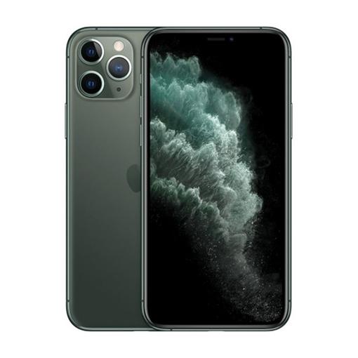 Apple iPhone 11 Pro 64GB - Χρώμα: Πράσινο