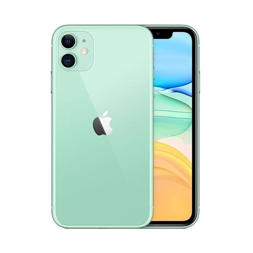 Apple iPhone 11 128GB - Χρώμα: Πράσινο