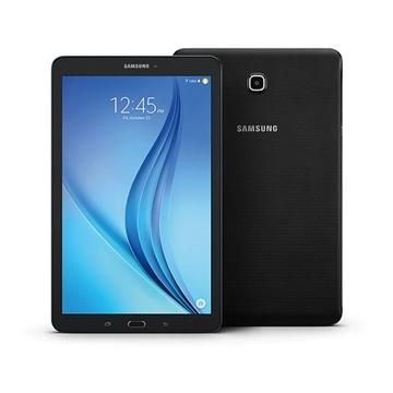 Εικόνα της Samsung Galaxy Tab E (9.6, Wi-Fi) - Χρώμα: Μαύρο